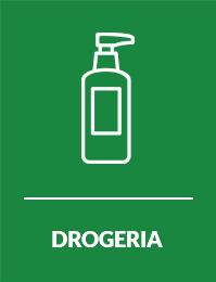 #KupujWGorzycach - Drogerie