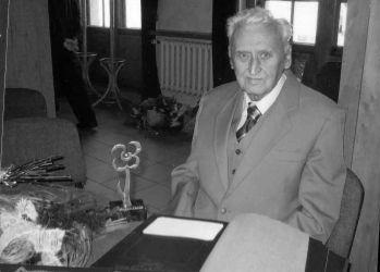 Augustyn Stabla